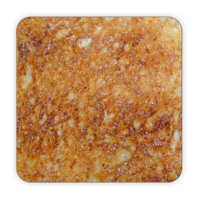 Костер (подставка под кружку) 'Хлеб'