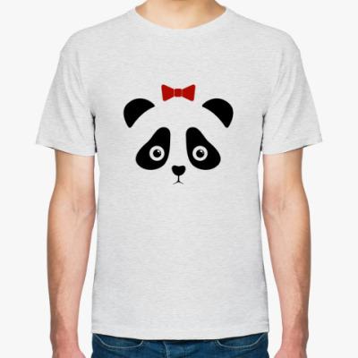 Футболка Panda Girl / Панда девочка