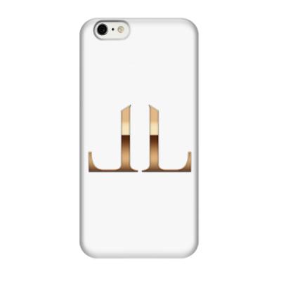 Чехол для iPhone 6/6s  Luxury Life