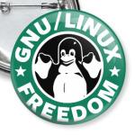 GNU/Linux FREEDOM