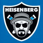 Heisenberg Raiders