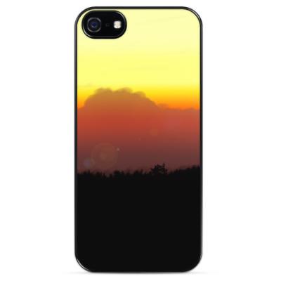 Чехол для iPhone Sunset