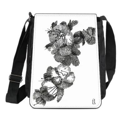 Сумка-планшет Фацелия