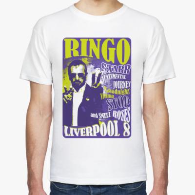 Футболка Ringo 60s