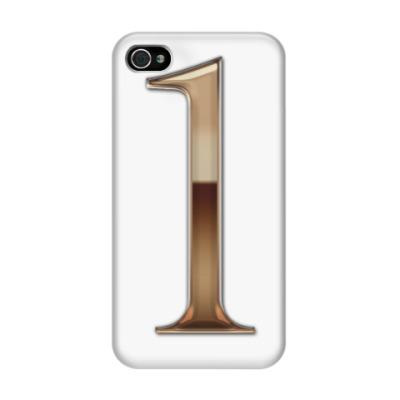 Чехол для iPhone 4/4s  №1