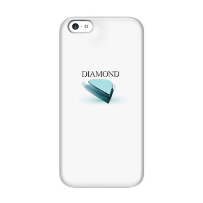 Чехол для iPhone 5c Diamond Soul