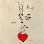 Береги свою любовь