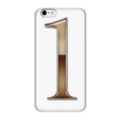 Чехол для iPhone 6/6s  №1