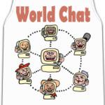 Мировой чат