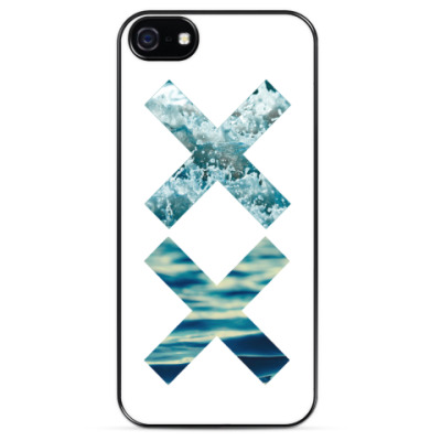 Чехол для iPhone the xx