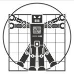 Витрувианский робот
