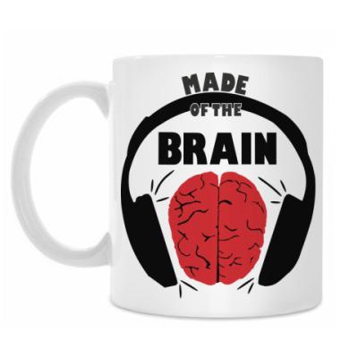 Кружка Вынос мозга