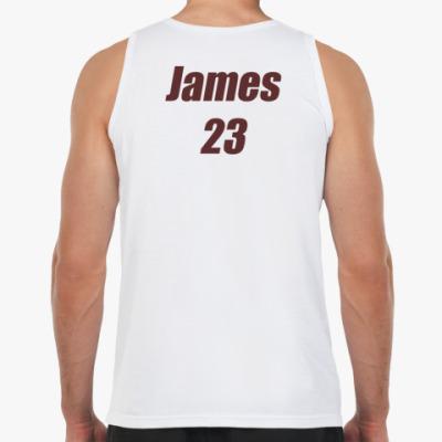 James Lebron 23 (mayk)