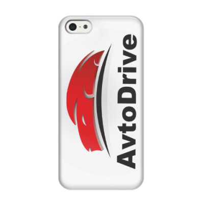 Чехол для iPhone 5/5s AvtoDrive