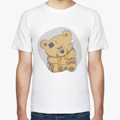 Футболка Bad bear