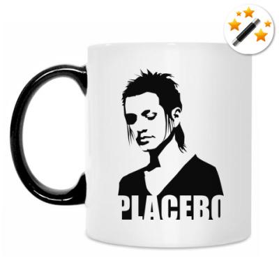 Кружка-хамелеон Placebo