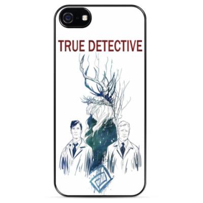 Чехол для iPhone Настоящий детектив