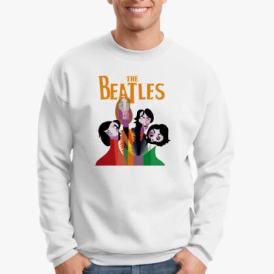 Свитшот  Битлз, Beatles