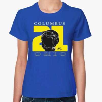Женская футболка 21 Pilots