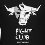 Fight Club Bull