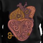 Стимпанк сердце