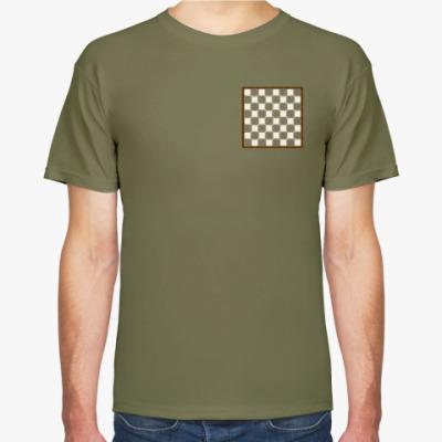 Футболка Chess