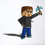 Minecraft Victory