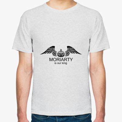 Футболка Moriarty