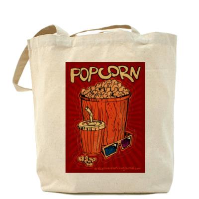 Сумка Popcorn