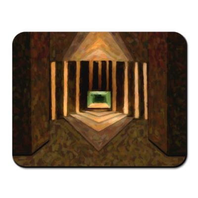 Коврик для мыши Doom II: Entryway
