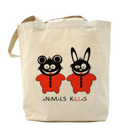 Сумка Animals Killas