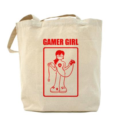 Сумка Gamer Girl