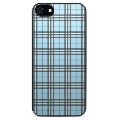 Чехол для iPhone Клетка
