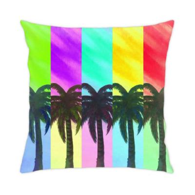 Подушка Palm