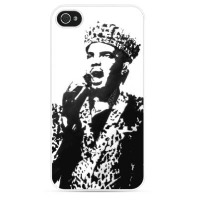 Чехол для iPhone King for