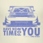 Nissan Silvia Time Attack II
