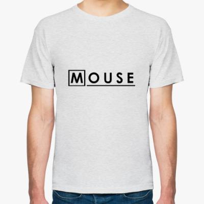 Футболка  'Mouse M.D.'
