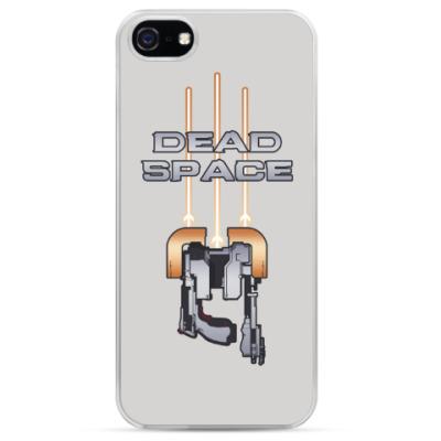 Чехол для iPhone Dead Space