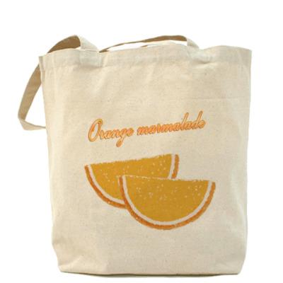 Сумка  Orange marmalade