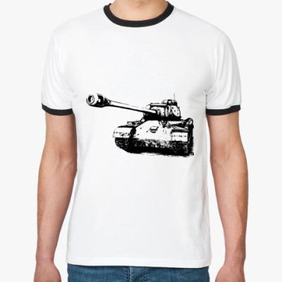 Футболка Ringer-T Tank