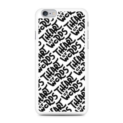 Чехол для iPhone The Art of Words