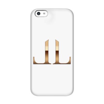 Чехол для iPhone 5c Luxury Life