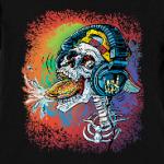 Rock Skull