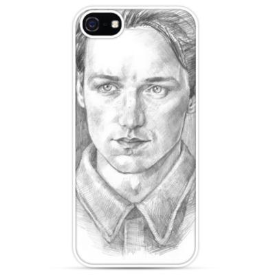 Чехол для iPhone James McAvoy