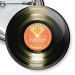 диск виниловый (пластинка)