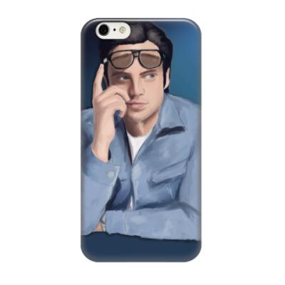 Чехол для iPhone 6/6s Sebastian Stan