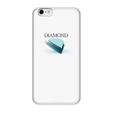 Чехол для iPhone 6/6s Diamond Soul